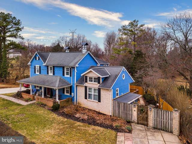 102 Delight Road, REISTERSTOWN, MD 21136 (#MDBC486936) :: Certificate Homes