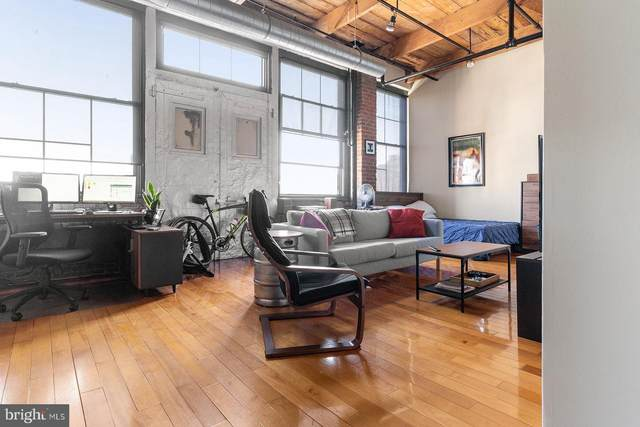 1010 Arch Street #809, PHILADELPHIA, PA 19107 (#PAPH876426) :: Nexthome Force Realty Partners