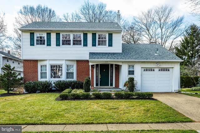 1002 Tweedbrook Road, WILMINGTON, DE 19810 (#DENC496180) :: The Team Sordelet Realty Group