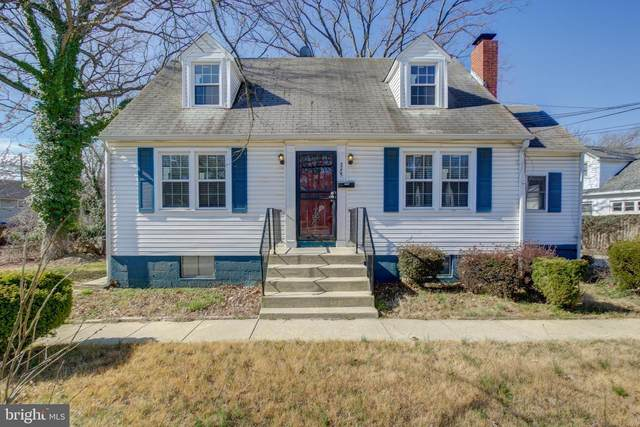 5205 Wheeler Road, OXON HILL, MD 20745 (#MDPG560920) :: The Licata Group/Keller Williams Realty
