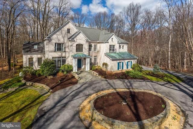 14330 Poplar Hill Road, DARNESTOWN, MD 20874 (#MDMC697886) :: Potomac Prestige Properties