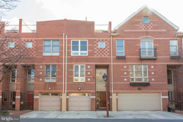 220 Lombard Street, PHILADELPHIA, PA 19147 (#PAPH876476) :: Tessier Real Estate