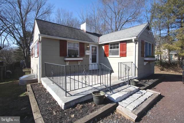 66 E Swamp Road, DOYLESTOWN, PA 18901 (#PABU490990) :: The Matt Lenza Real Estate Team