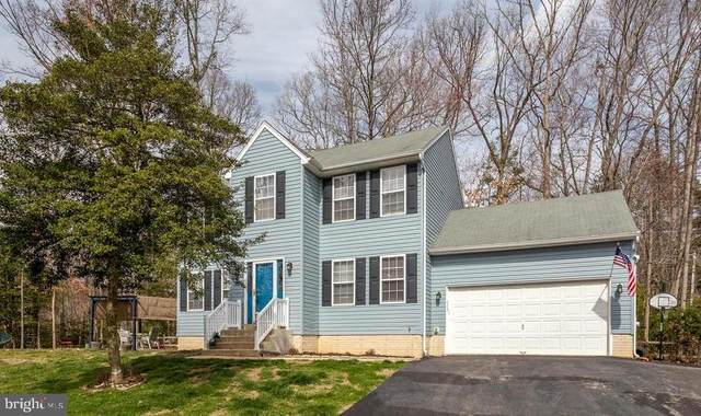 728 Renero Court, LUSBY, MD 20657 (#MDCA174922) :: AJ Team Realty