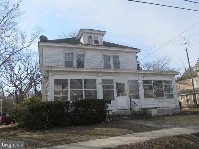 306 Academy Avenue, FEDERALSBURG, MD 21632 (#MDCM123750) :: Eng Garcia Properties, LLC