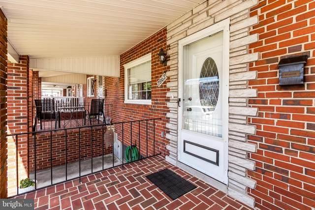 7862 Harold Road, BALTIMORE, MD 21222 (#MDBC486964) :: Certificate Homes