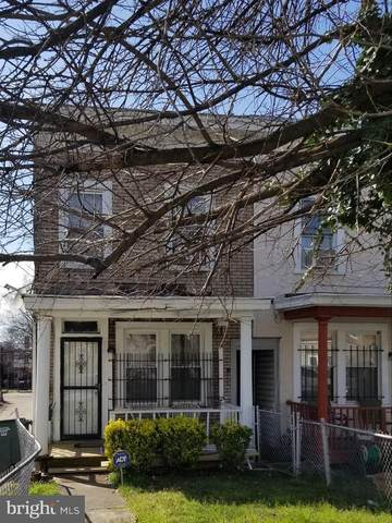 2239 Nicholson Street SE, WASHINGTON, DC 20020 (#DCDC460326) :: Jim Bass Group of Real Estate Teams, LLC