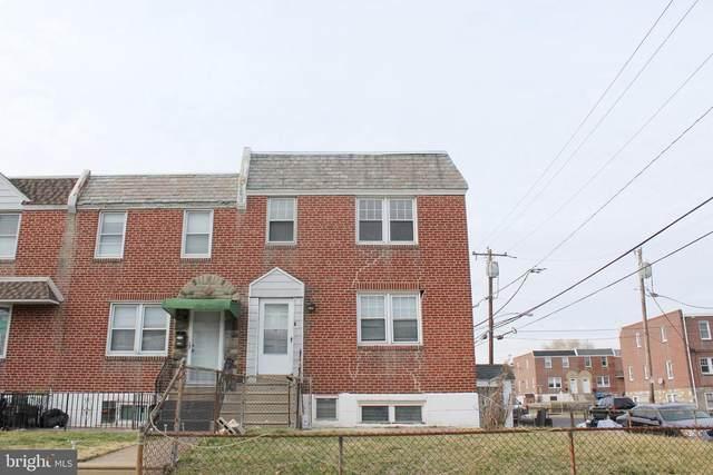 7180 Walker Street, PHILADELPHIA, PA 19135 (#PAPH876506) :: The Dailey Group