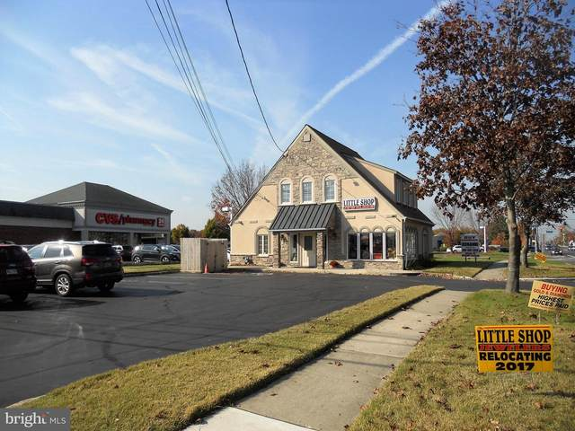 1111 Route 33, TRENTON, NJ 08690 (#NJME292580) :: Sunita Bali Team at Re/Max Town Center