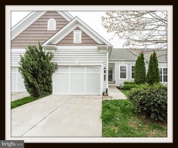 172 Castle Hill Drive, FREDERICKSBURG, VA 22406 (#VAST219296) :: Corner House Realty