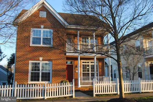7276 Clara Smith Street, RUTHER GLEN, VA 22546 (#VACV121732) :: The Sky Group
