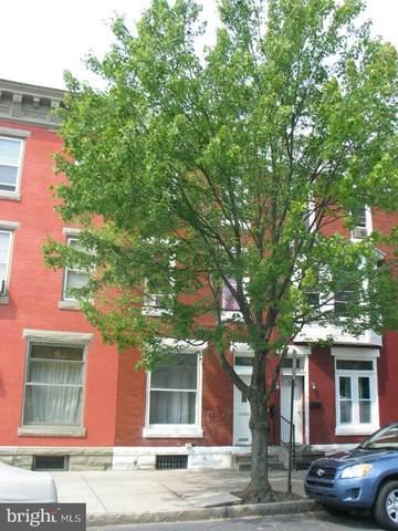 2030 N 5TH Street, HARRISBURG, PA 17102 (#PADA119698) :: TeamPete Realty Services, Inc