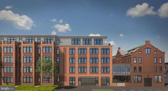 1309 E Street SE #11, WASHINGTON, DC 20003 (#DCDC460340) :: John Smith Real Estate Group