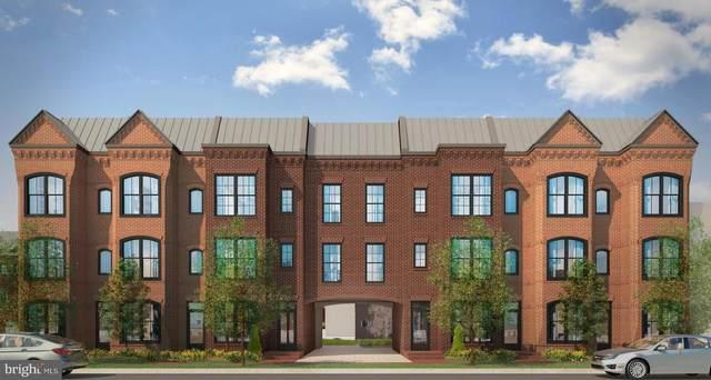 1309 E Street SE #6, WASHINGTON, DC 20003 (#DCDC460342) :: John Smith Real Estate Group
