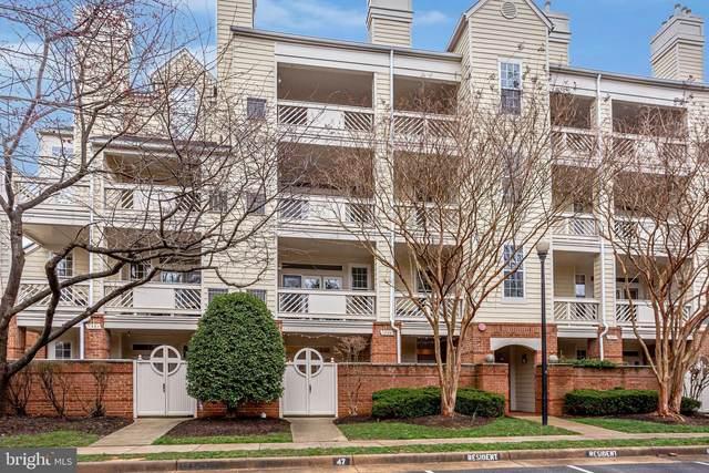 1329 Garden Wall Court #508, RESTON, VA 20194 (#VAFX1114252) :: Colgan Real Estate