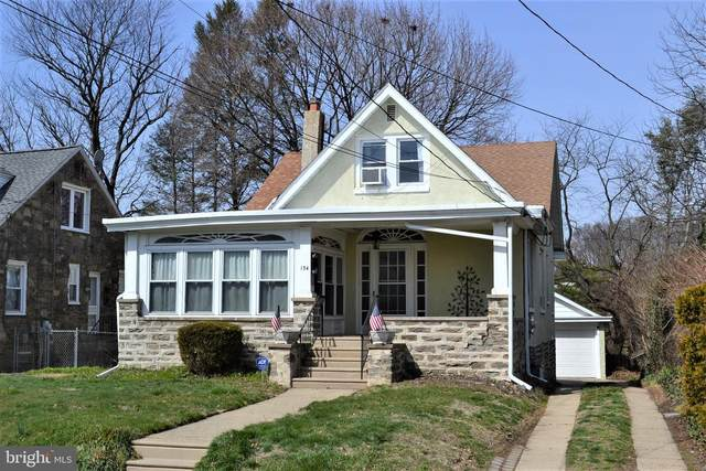 134 Church Road, JENKINTOWN, PA 19046 (#PAMC640828) :: Pearson Smith Realty