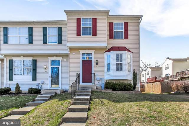 663 Spinnaker Way, HAVRE DE GRACE, MD 21078 (#MDHR244024) :: Bic DeCaro & Associates