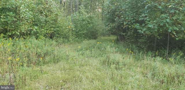 Lot Rr Smith/County Line Road, GARDNERS, PA 17324 (#PACB121908) :: Colgan Real Estate