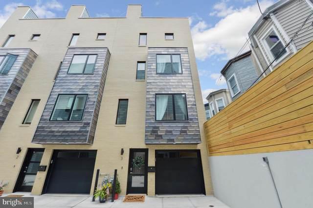 1305 N 27TH Street #3, PHILADELPHIA, PA 19121 (#PAPH876568) :: John Smith Real Estate Group