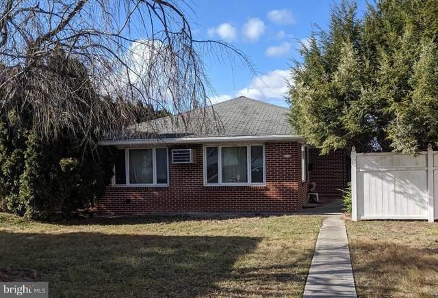 205 W Cherry Street, PALMYRA, PA 17078 (#PALN112646) :: The Joy Daniels Real Estate Group