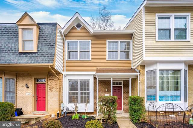 14322 Rich Branch Drive, NORTH POTOMAC, MD 20878 (#MDMC697926) :: The Daniel Register Group