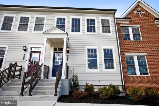 807 Herman Way, SYKESVILLE, MD 21784 (#MDCR194920) :: Colgan Real Estate