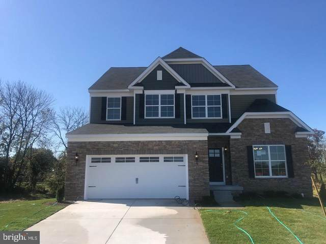 2718 Town View Circle, NEW WINDSOR, MD 21776 (#MDCR194924) :: AJ Team Realty