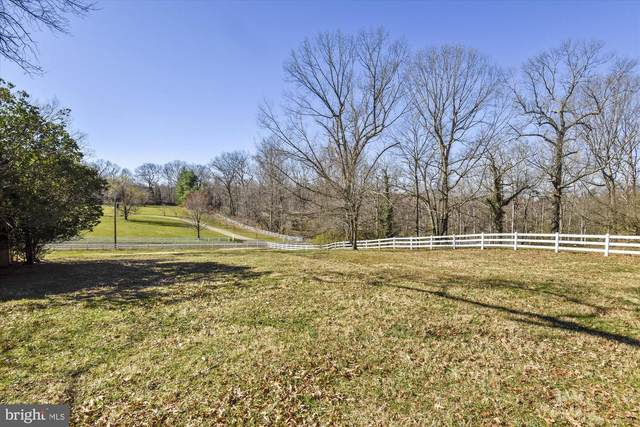 10212 Hunter Valley Road, VIENNA, VA 22181 (#VAFX1114294) :: Debbie Dogrul Associates - Long and Foster Real Estate