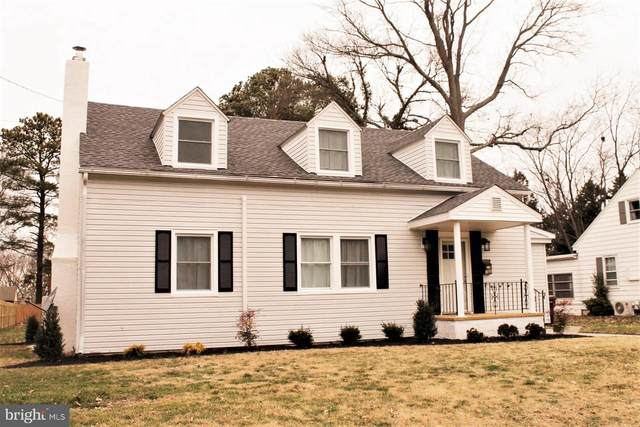 307 Talbot Avenue, CAMBRIDGE, MD 21613 (#MDDO125080) :: RE/MAX Coast and Country