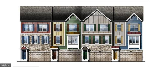 TBD Town View Circle, NEW WINDSOR, MD 21776 (#MDCR194930) :: AJ Team Realty