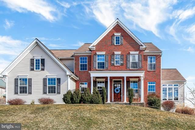 3 Bella Vista Drive, MECHANICSBURG, PA 17050 (#PACB121914) :: The Joy Daniels Real Estate Group