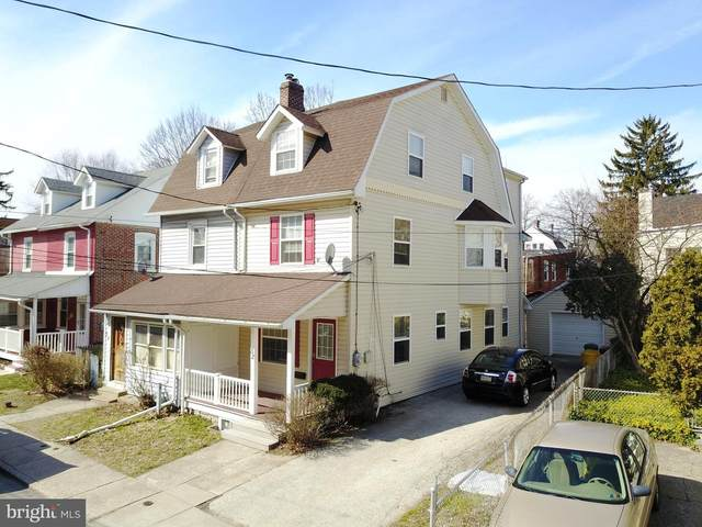 52 Prospect Avenue, BRYN MAWR, PA 19010 (#PAMC640852) :: The John Kriza Team