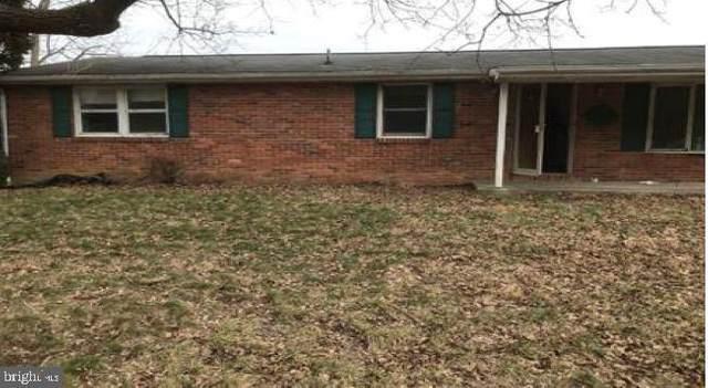 4629 Salem Church Road, WAYNESBORO, PA 17268 (#PAFL171588) :: The Joy Daniels Real Estate Group