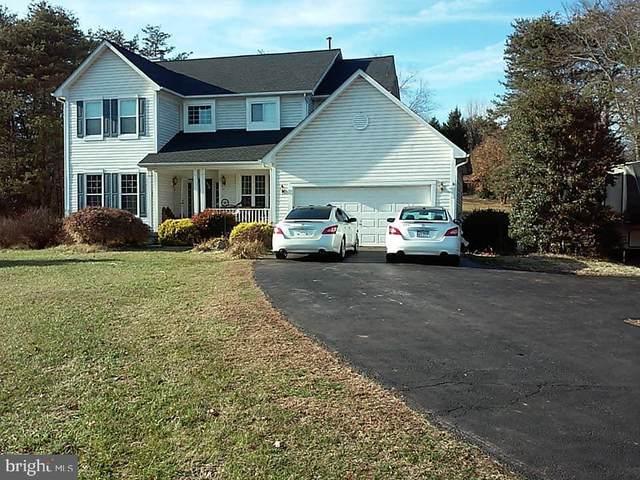 11350 Estates View Lane, MANASSAS, VA 20112 (#VAPW488818) :: RE/MAX Plus