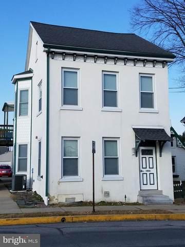 106 N Main Street, TOPTON, PA 19562 (#PABK355058) :: Mortensen Team