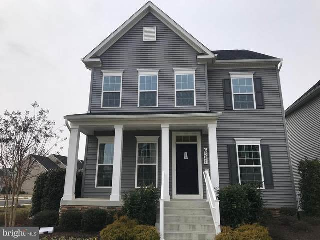 6541 Ballenger Run, FREDERICK, MD 21703 (#MDFR260666) :: Charis Realty Group