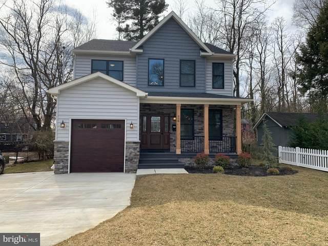 308 E Summit Avenue, HADDONFIELD, NJ 08033 (#NJCD388400) :: Colgan Real Estate