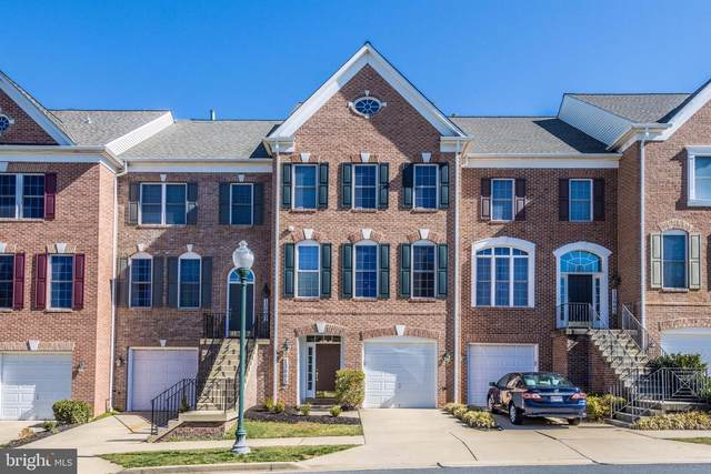 13005 Town Commons Drive, GERMANTOWN, MD 20874 (#MDMC697964) :: The Licata Group/Keller Williams Realty
