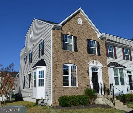 6329 Walcott Lane, FREDERICK, MD 21703 (#MDFR260668) :: Charis Realty Group