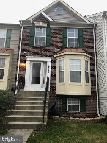 6212 Cedar Post Drive, DISTRICT HEIGHTS, MD 20747 (#MDPG560988) :: The Daniel Register Group