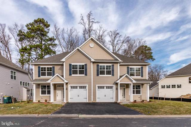 29223 Shady Creek Lane #30, DAGSBORO, DE 19939 (#DESU157182) :: Atlantic Shores Sotheby's International Realty