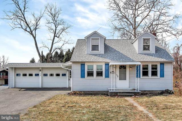 715 Ono Road, ANNVILLE, PA 17003 (#PALN112648) :: Iron Valley Real Estate