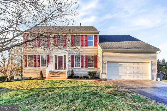 23 John Randolph Drive, NEW FREEDOM, PA 17349 (#PAYK134352) :: The Joy Daniels Real Estate Group