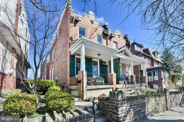 7821 Germantown Avenue, PHILADELPHIA, PA 19118 (#PAPH876692) :: The Dailey Group