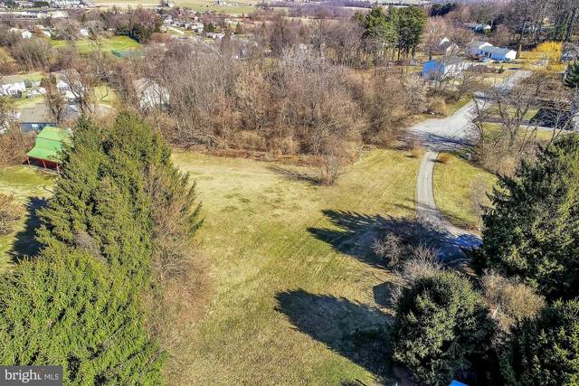 906 Bellview Court, RED LION, PA 17356 (#PAYK134354) :: ExecuHome Realty