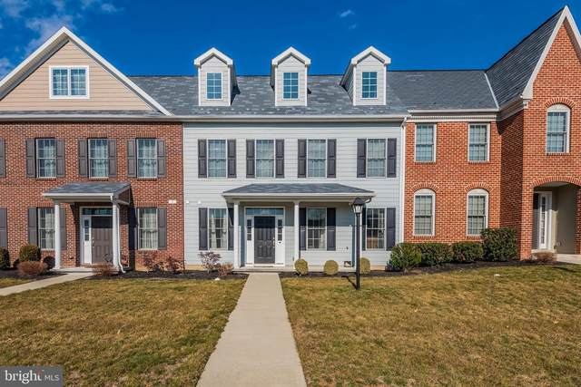14 Jamestown Square, MECHANICSBURG, PA 17050 (#PACB121918) :: The Joy Daniels Real Estate Group