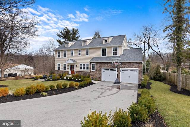 280 Dayleview Road, BERWYN, PA 19312 (#PACT500162) :: RE/MAX Main Line