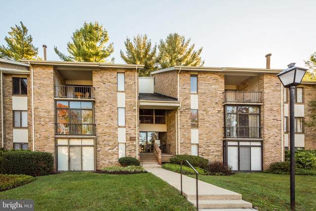 5470 Cedar Lane A-3, COLUMBIA, MD 21044 (#MDHW276190) :: The MD Home Team