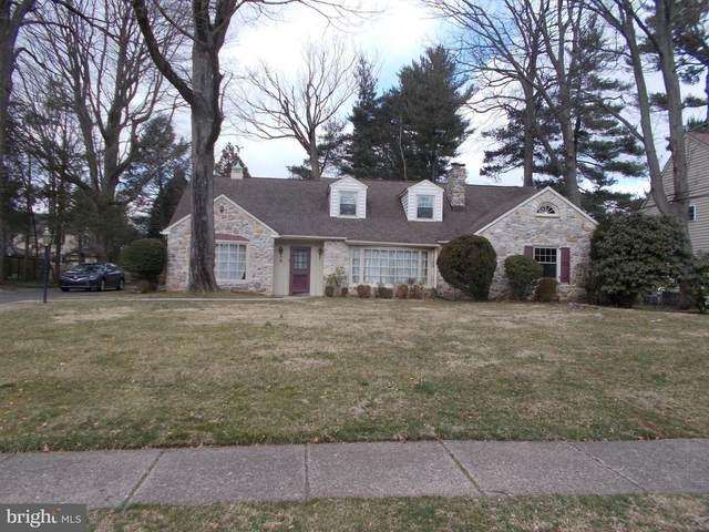 830 Gregory Road, JENKINTOWN, PA 19046 (#PAMC640886) :: Jason Freeby Group at Keller Williams Real Estate