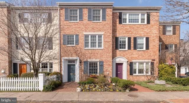 505 S Royal Street, ALEXANDRIA, VA 22314 (#VAAX244036) :: The Matt Lenza Real Estate Team